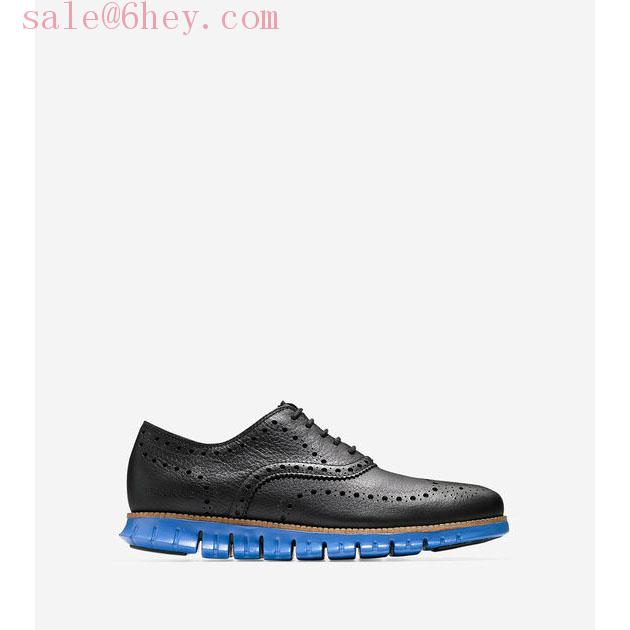 cole haan fragment design