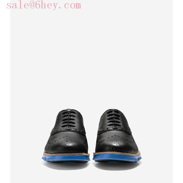 cole haan garrett cap toe oxford